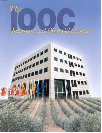 Τα Βραβεία Mario Solinas του  Διεθνους  Συμβουλιου  Ελαιολαδου θεωρουνται απο τα πιο σημαντικα παγκοσμιως.