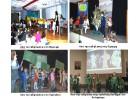 Εντυπωσίασαν τα θεατρικά  και τα  εικαστικά   των παιδιών για  Ελιά και Λάδι