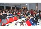 Αθρόα συμμετοχή και θαυμάσια δρώμενα στις  εκδηλώσεις  στα Χανιά