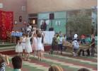 Μια ξεχωριστή σχολική γιορτή   για την  Ελιά και το Λάδι