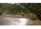 Στον αέρα οι αποζημιώσεις από  τις βροχές στην Κρήτη