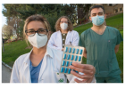 Νέα έρευνα για θεραπεία επιπτώσεων του Κορωνοϊού με ελαιόλαδο στην Ισπανία