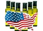 Πρώτες Ιταλία και Ισπανία στις εισαγωγές στις ΗΠΑ.  Ουραγός η Ελλάδα!
