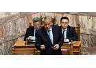 Βορίδης: Απέτυχε η  δακοκτονία στην Κρήτη, αλλά δεν φταίει το Yπουργείο!